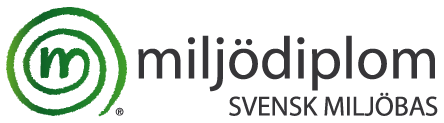 Miljödiplom - Svensk Miljöbas